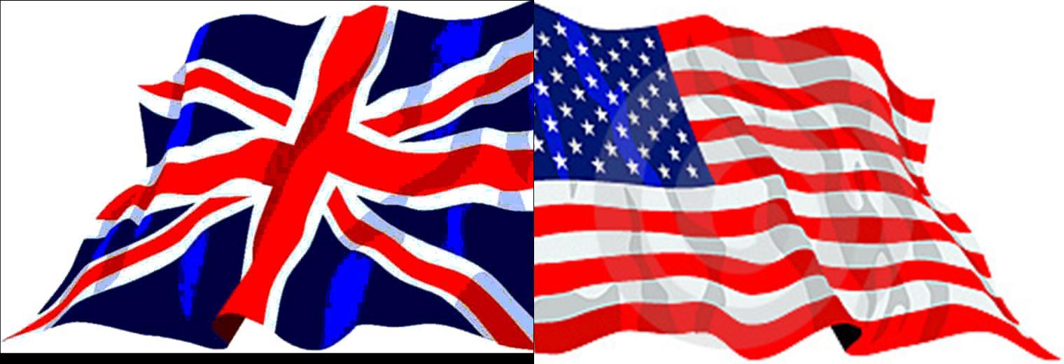 Perbedaan Antara Bahasa Inggris Amerika, Inggris, dan Australia, kursus bahasa inggris di bali, les private