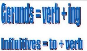 kursus bahasa inggrsi di bali, les private, cara mudah belajar gerund dan infinitive