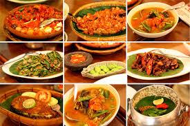 Nama Nama Makanan Indonesia Dan Terjemahannya Lec Bali