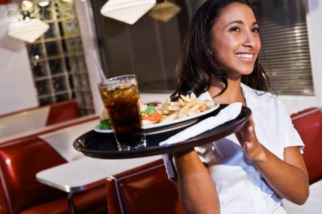 kursus bahasa inggris untuk waiter dan waitress