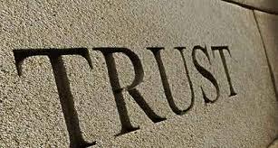 perbedaan believe dan trust