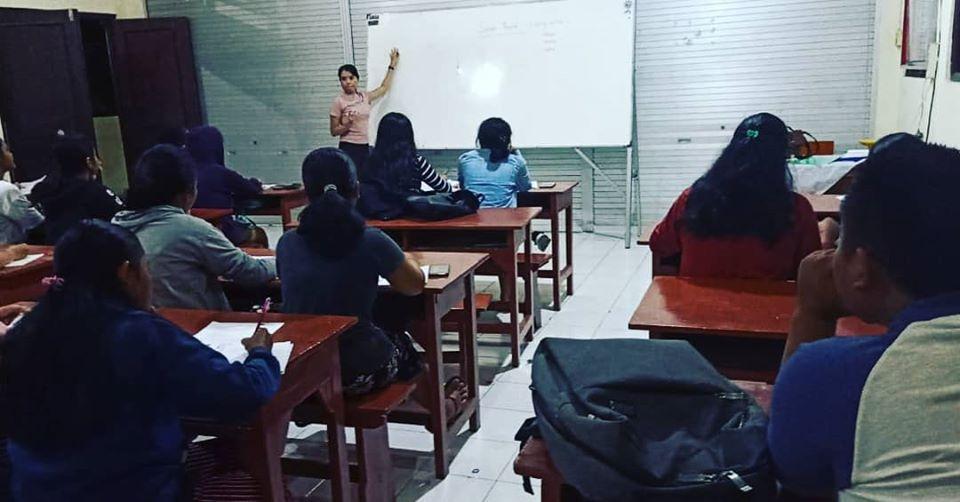 kursus bahasa inggris untuk perusahaan, group bahasa inggris