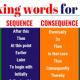 Kata penghubung di ielts