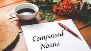 Belajar Compound Noun