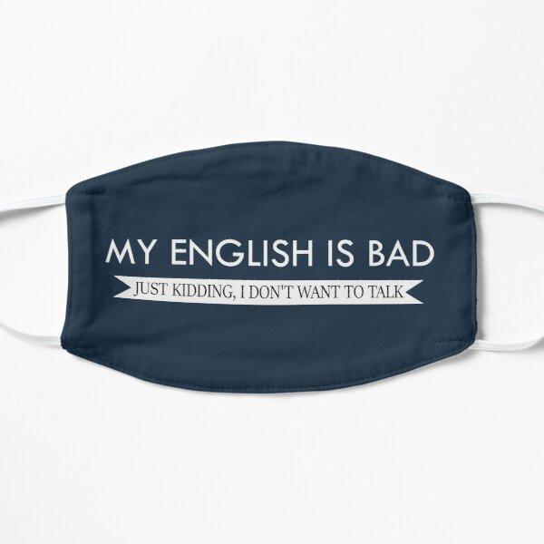 mengapa bahasa inggris saya tidak berkembang